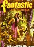 Fantastic Adventures, April 1948