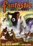 Fantastic Adventures, June 1948