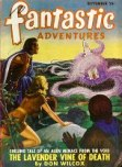 Fantastic Adventures, September 1948