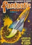 Fantastic Adventures, December 1948