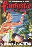 Fantastic Adventures, March 1949