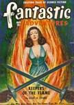 Fantastic Adventures, May 1949