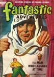 Fantastic Adventures, August 1949