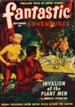 Fantastic Adventures, September 1949