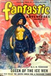 Fantastic Adventures, November 1949