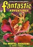 Fantastic Adventures, May 1950