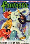 Fantastic Adventures, September 1950