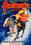 Fantastic Adventures, December 1950