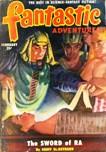 Fantastic Adventures, February 1951