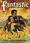 Fantastic Adventures, March 1951