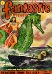 Fantastic Adventures, May 1951