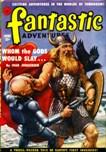 Fantastic Adventures, June 1951