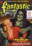 Fantastic Adventures, July 1951