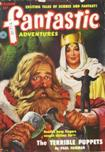 Fantastic Adventures, September 1951