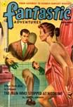 Fantastic Adventures, November 1951