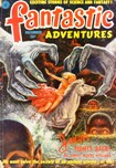 Fantastic Adventures, December 1951
