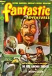 Fantastic Adventures, March 1952