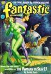 Fantastic Adventures, June 1952