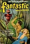 Fantastic Adventures, July 1952