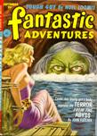 Fantastic Adventures, September 1952