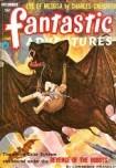 Fantastic Adventures, December 1952