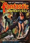 Fantastic Adventures, February 1953
