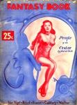Fantasy Book #1, 1947