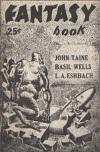 Fantasy Book #4, 1948