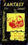 Fantasy Book #5, 1949