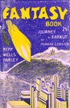Fantasy Book #7, 1950