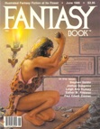 Fantasy Book, June 1986