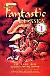 Famous Fantastic Classics #1, 1974