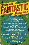 Famous Fantastic Mysteries, December 1939