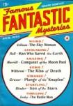 Famous Fantastic Mysteries, February 1940