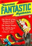 Famous Fantastic Mysteries, April 1940