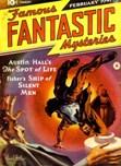 Famous Fantastic Mysteries, February 1941