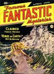 Famous Fantastic Mysteries, April 1941