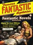 Famous Fantastic Mysteries, June 1941