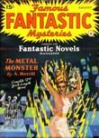 Famous Fantastic Mysteries, August 1941
