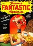 Famous Fantastic Mysteries, December 1941