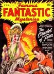 Famous Fantastic Mysteries, February 1942