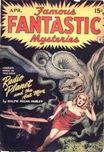 Famous Fantastic Mysteries, April 1942