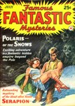 Famous Fantastic Mysteries, July 1942