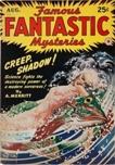 Famous Fantastic Mysteries, August 1942