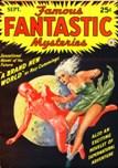 Famous Fantastic Mysteries, September 1942