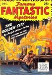 Famous Fantastic Mysteries, December 1942