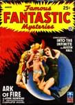 Famous Fantastic Mysteries, Marrch 1943