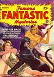 Famous Fantastic Mysteries, December 1943
