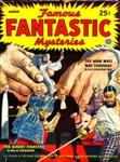 Famous Fantastic Mysteries, Marrch 1944