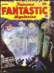 Famous Fantastic Mysteries, September 1944